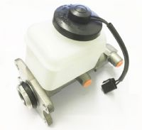Toyota Hilux Pick Up 2.8D - LN106 Jap Import MK2 (1988-1997) - Brake Master Cylinder